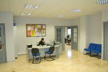 Aula en Málaga 001