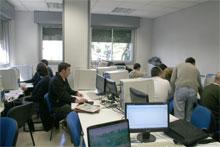 Aula en Málaga 033