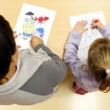 Curso de Coeducación en Educación Primaria