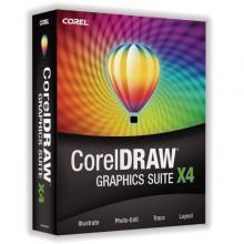 Coreldraw X4 -Curso acreditado por la Universidad Rey Juan Carlos de Madrid-