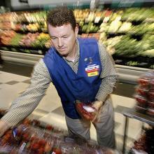 Curso Superior de Reponedor de Supermercado