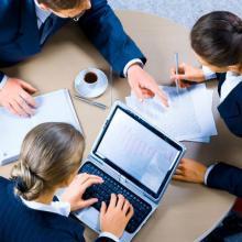 Gestión de PYMES -Curso acreditado por la Universidad Rey Juan Carlos de Madrid-