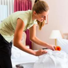 HOTA0208 Gestión de Pisos y Limpieza en Alojamientos