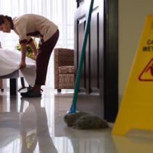 MF0996_1 Limpieza del Mobiliario Interior