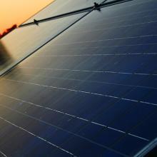 Montaje Eléctrico y Electrónico de Instalaciones Solares Fotovoltaicas