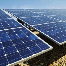 Postgrado en Gestión y Explotación de Centrales Solares Termoeléctricas