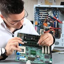 Técnico Profesional TIC en Sistemas Microinformáticos y Redes