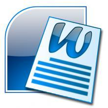 Word 2007 -Curso acreditado por la Universidad Rey Juan Carlos de Madrid-