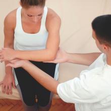 Certificación en Rehabilitación Deportiva para Titulados Universitarios en Fisioterapia