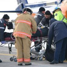 Atención Sanitaria a Múltiples Víctimas y Catástrofes - SANT0108