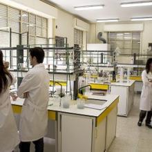 Aplicación de las Medidas de Seguridad y Medio Ambiente en el Laboratorio - UF0107