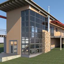Experto en Diseño de Arquitectura 3D con Autodesk Revit: Building Information Modeling Expert