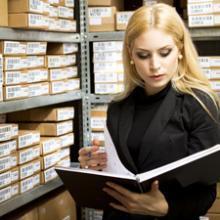 Experto en Gestión de Inventarios