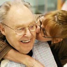 Guía Básica del paciente con Alzheimer -Curso acreditado por la Universidad Rey Juan Carlos de Madrid-