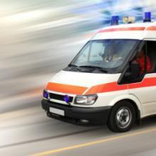 Logística Sanitaria en Situaciones de Atención a Múltiples Víctimas y Catástrofes - MF0360_2