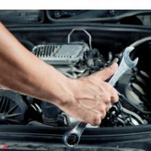 UF0917 Prevención de Riesgos y Gestión Medioambiental en Mantenimiento de Vehículos