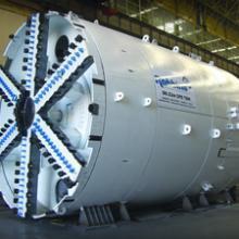 UF1577 Operaciones Previas y Equipos de Protección Necesarios en los Trabajos con Tuneladoras de Suelos
