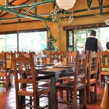 Uso de la dotación básica del Restaurante y asistencia en el Preservicio - Operaciones básicas del restaurante y bar